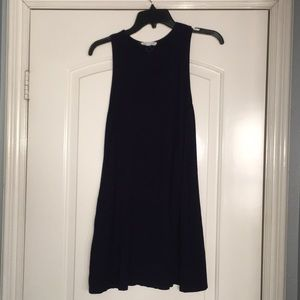 Simple Navy Nordstrom Dress XS